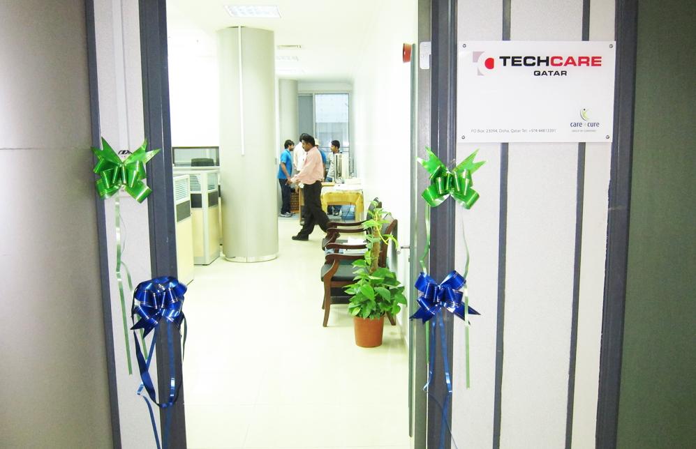Techcare Inauguration