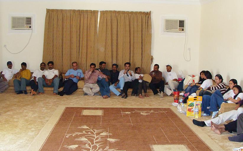 ANNUAL MEET 2008 (2)