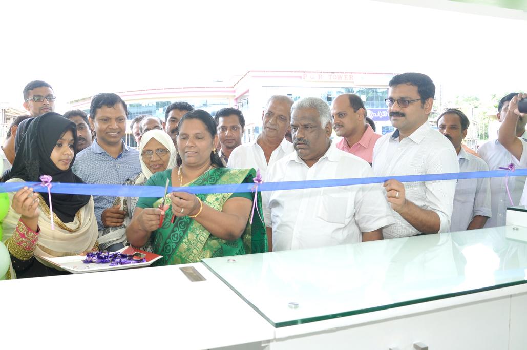 CNC Pharma Inauguration