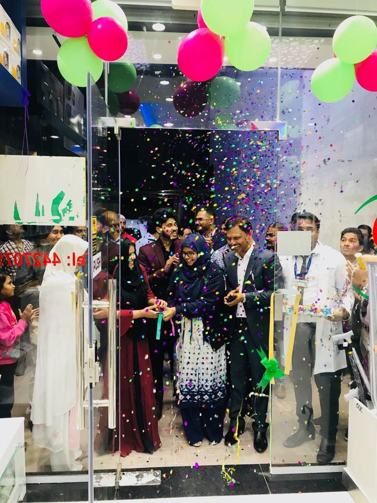 Our new Pharmacy has been officially inaugurated on 16th January 2018