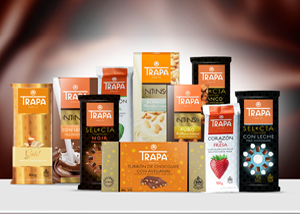 Care n Cure FMCG launches Trapa chocolates in Qatar