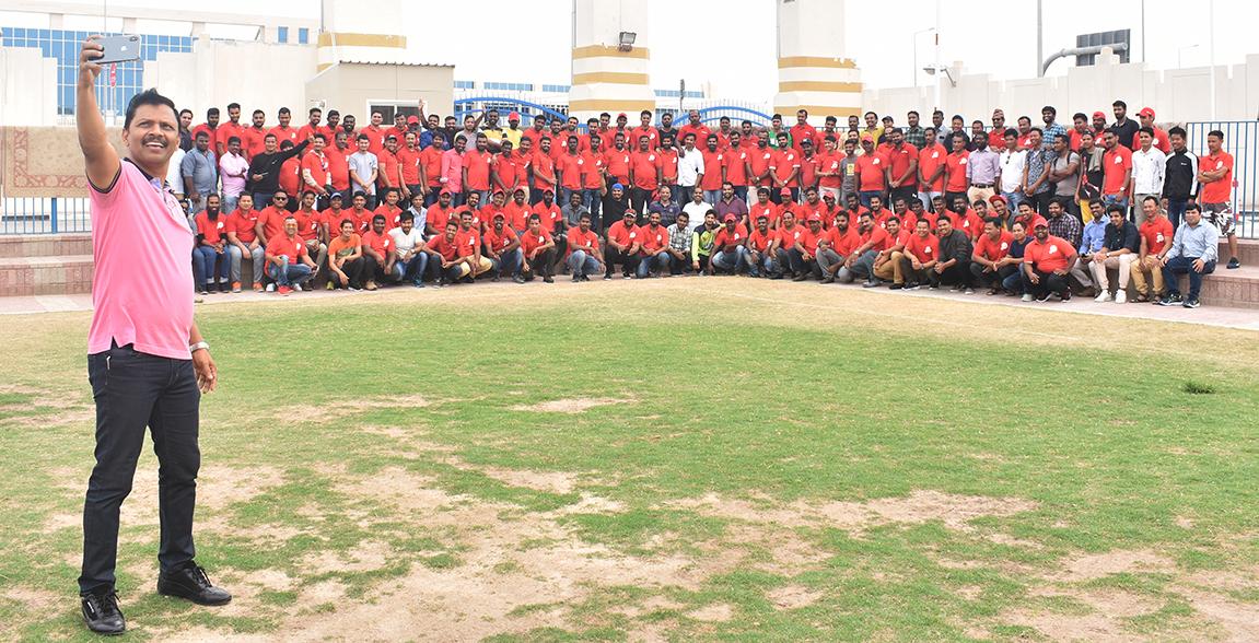 Alghaliya Sports Day 2019